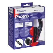 Наушники Defender Phoenix 875